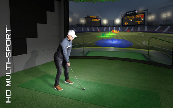 The Links Golf - Indoor Golf HD Golf Simulators offers Championship Golf Courses, Complete Practice Facilities, Advanced Ball/Club Tracking, and Tournaments in Stoney Creek, Hamilton.